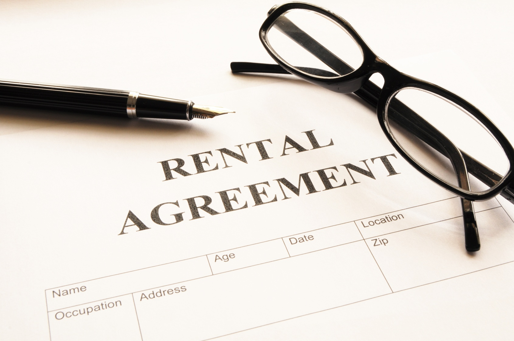 Things Every First-Time Landlord Should Know & How to Select the Perfect Rental Tenant