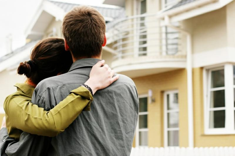 Don't Make These 3 First-Time Homebuyer Mistakes