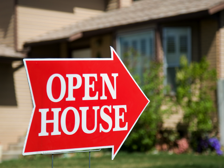 Do You Really Need An Open House?