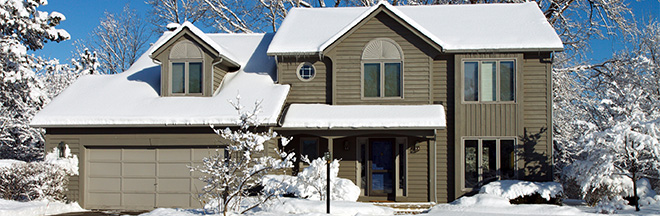 5 Tips For Showing Your Home In Cold Weather